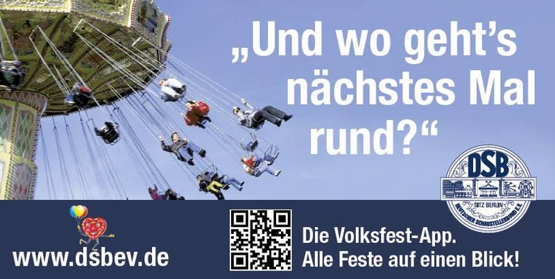 Schausteller - Wir machen Freizeit zum Vergnügen!